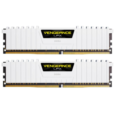 Corsair DDR4 16GB PC 2666 CL16 (2x8GB) Vengeance
