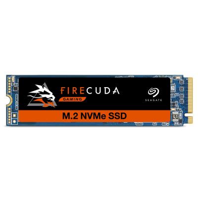 Seagate 1TB SSD FireCuda 510 M.2 NVMe x4