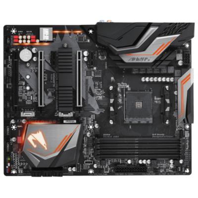 GIGABYTE X470 AORUS ULTRA GAMING, DDR4, SATA3, USB3.1Gen2, AM4 ATX