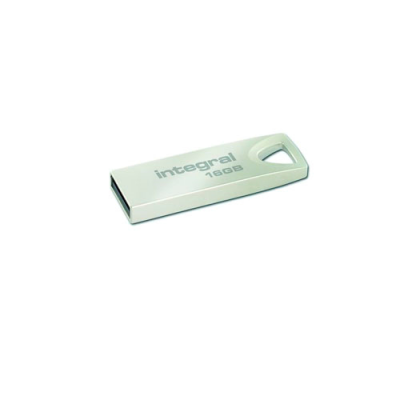 INTEGRAL ARC 16GB USB2.0 spominski ključek