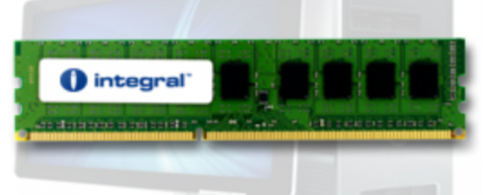 INTEGRAL 8GB DDR4 2400 CL17 R2 DIMM