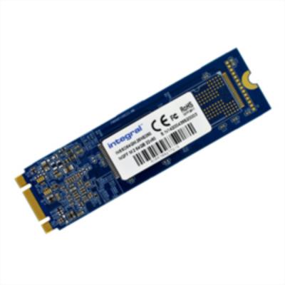 INTEGRAL 256GB SSD SATA3 M.2 2280 disk