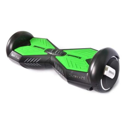 Kawasaki električno dvokolo 6,5'' črna/zelena