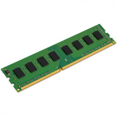 Kingston 8GB DDR3-1600MHz DIMM PC3-12800 CL11, 1.5V