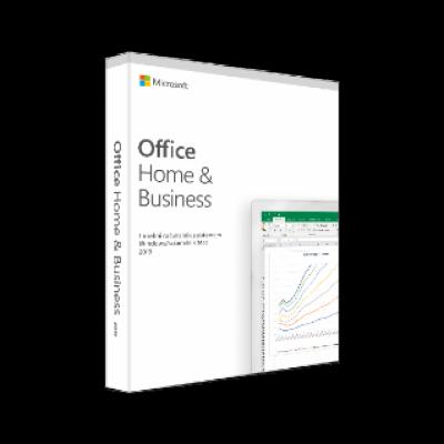Microsoft Office Home & Business 2019 FPP - Slovenski