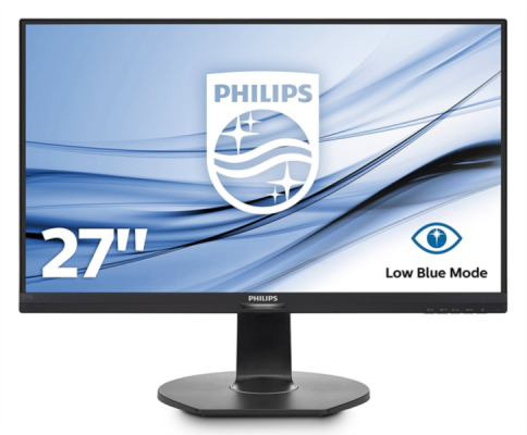 "Philips 271S7QJMB 27"" IPS monitor"