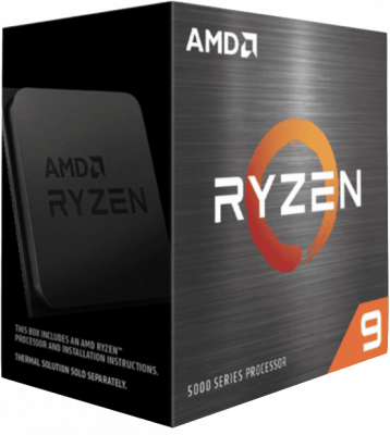 AMD Ryzen 9 5900X procesor