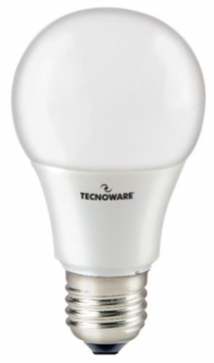 Tecnoware LED Evolution svetilka 5W, E27, natural white (4000K)