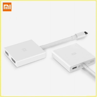XIAOMI Mi USB-C v HDMI Multi-Adapter