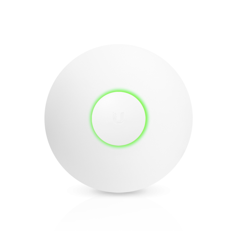 Ubiquiti 802.11n internal long-range access point UAP-LR