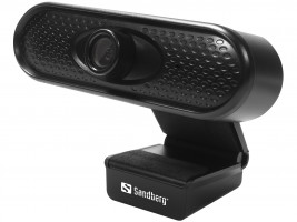 Sandberg USB spletna kamera  1080P HD
