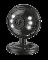 Trust Spot Light webcam 1.3M with microphone