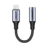 Ugreen adapter Lightning v avdio 3.5mm