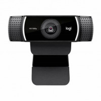 Logitech C922 Pro Stream, USB webcam