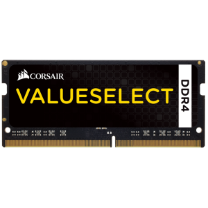 Corsair 4GB DDR4 2133MHz PC4-17000 CL15, 1.2V