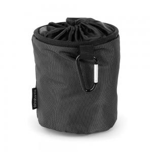 Brabantia torbica za ščipalke črna