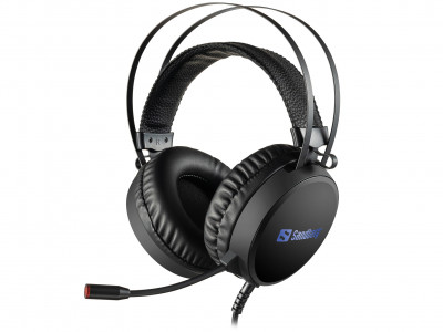 Sandberg Tyrant Headset USB 7.1 gaming headset