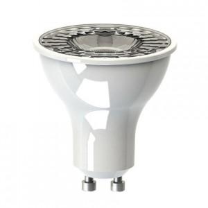 GE LED sijalka 7W GU10 3000K