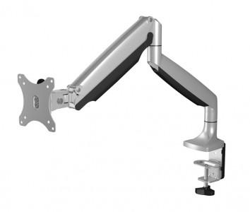 IcyBox enojni namizni nosilec za monitor do diagonale 32''
