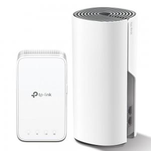TP-LINK brezžična dostopna točka DECO E3 - 2 pack