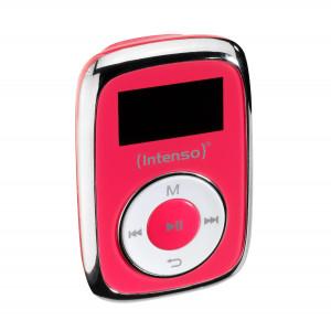 Intenso MP3 predvajalnik Music Mover - roza