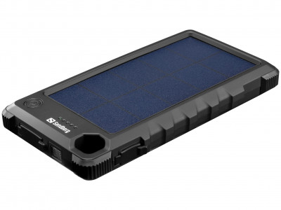 Outdoor Solar Powerbank 10000 solar portable battery