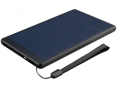 Sandberg Urban Solar Powerbank 10000 portable battery