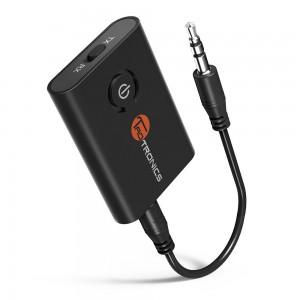 TaoTronics Bluetooth 4.1 digitalni glasbeni sprejemnik/oddajnik TT-BA07