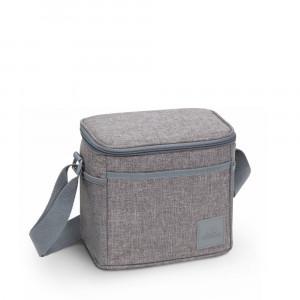RivaCase gray cooler bag 5706, 5.5L