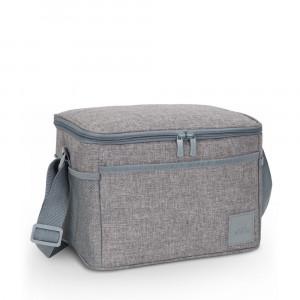 RivaCase gray cooler bag 5712, 11L
