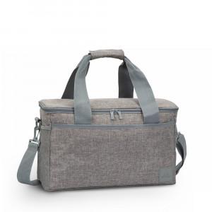 RivaCase gray cooler bag 5726, 23L