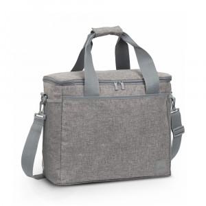 RivaCase gray cooler bag 5736, 30L