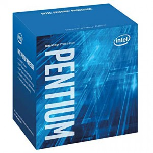 Intel Pentium G4500 BOX procesor, Skylake