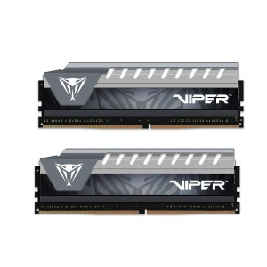 Patriot Viper Elite Series DDR4 8GB (2x4GB) 2666MHz PC4-21300
