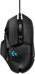Logitech Gaming Mouse G502 Hero LED