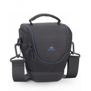 RivaCase black case for SLR camera 7201