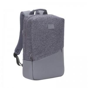 "RivaCase siv nahrbtnik MacBook Pro in Ultrabook 15.6"""