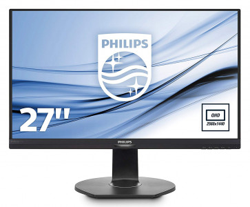 "Philips 272B7QPJEB 27"" IPS monitor"