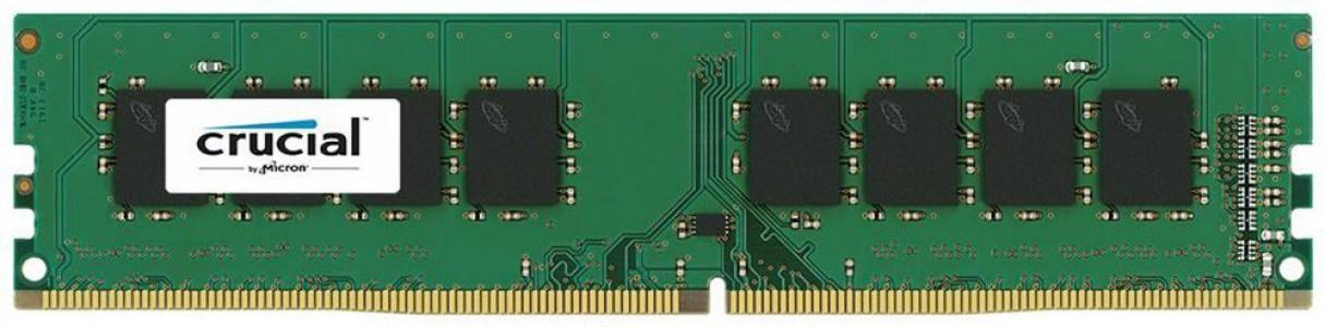 CRUCIAL 4GB DDR4 2400 CL17 DIMM