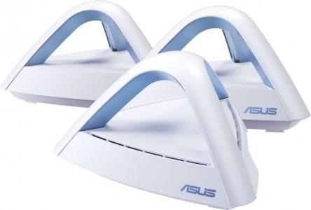 ASUS Lyra Trio Dual Band Mesh WiFi sistem