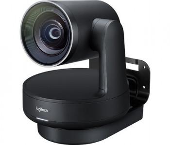 Logitech Rally 4K conference camera, USB