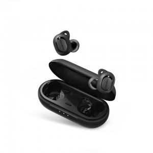 Anker Soundcore Liberty Lite brezžične slušalke črne