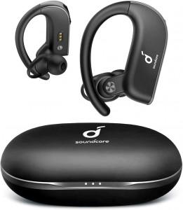Anker Soundcore Spirit X2 brezžične športne vodoodporne slušalke