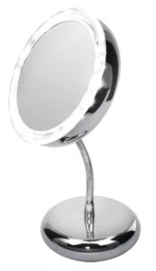 Adler kozmetično osvetljeno ogledalo