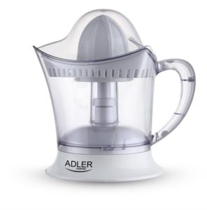Adler ožemalnik citrusov 40 W bel