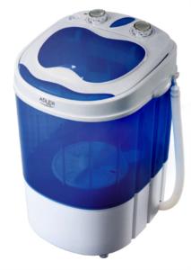 Camry mini pralni stroj s spin funkcijo