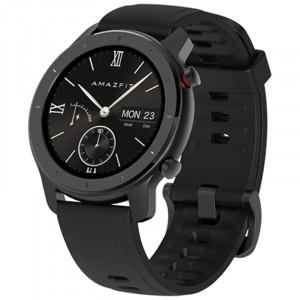 Amazfit GTR Smart watch 42mm - black