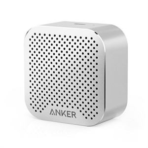 Anker SoundCore Nano 3W bluetooth 4.0 zvočnik srebrn
