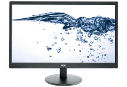 AOC E2470Swda 23,6'' LED monitor