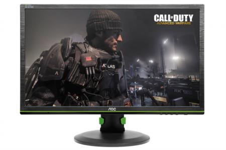 AOC G2460Pg 24'' LED monitor - nVidia G-Sync